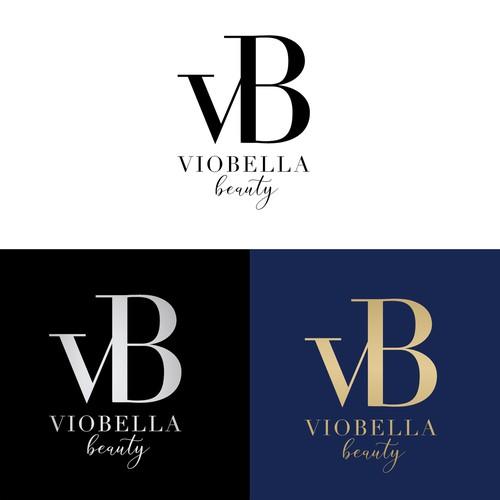 Modern logo for Beauty Company