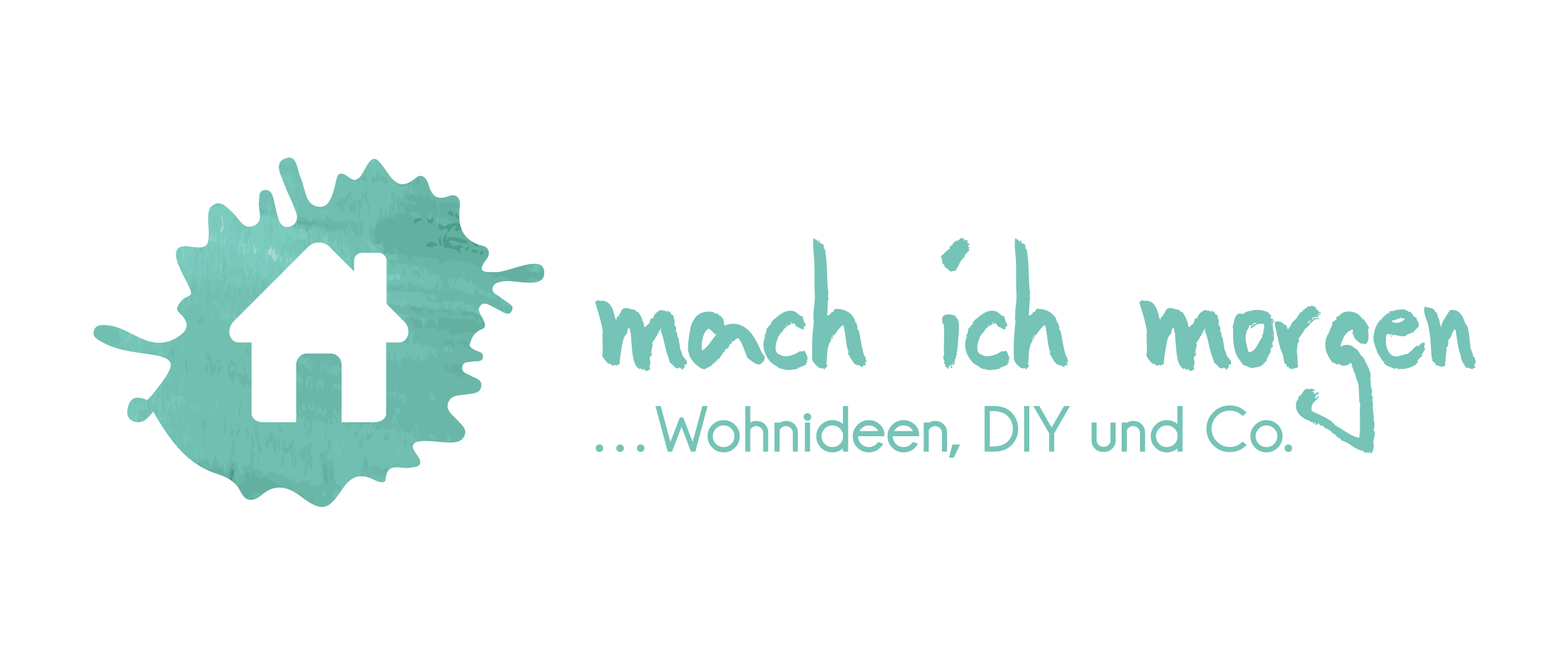 Logo for my private DIY-Blog-Project