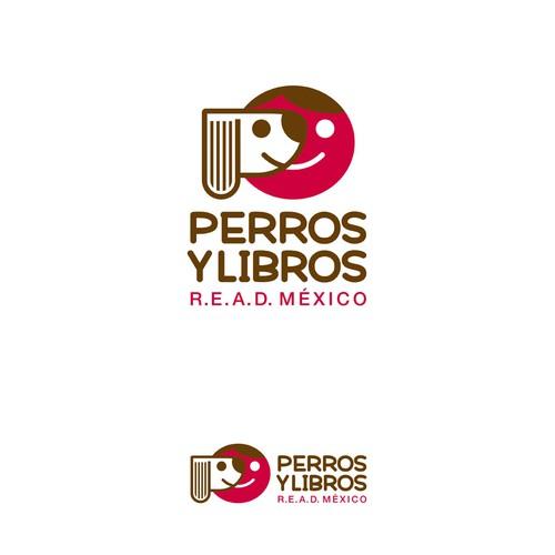 PERROS Y LIBROS
