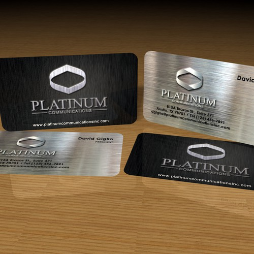 Platinum Communications