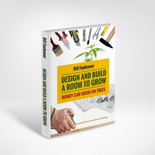 Design and Build a Room to Grow Book Cover