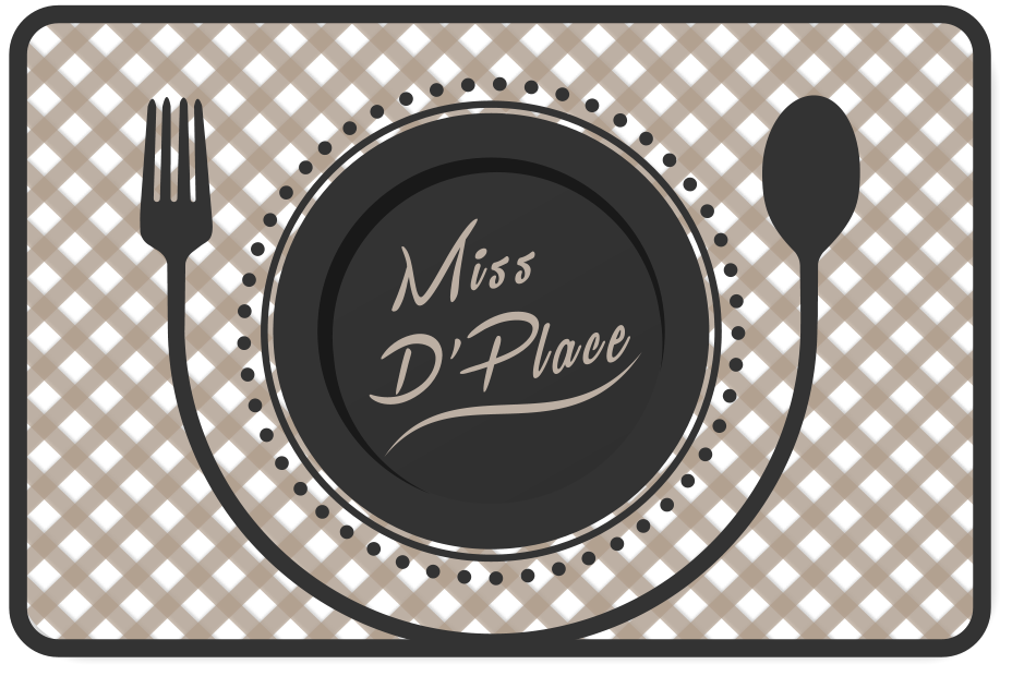 logo for Miss D'Place