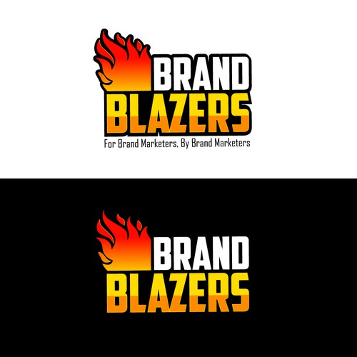 brand blazers