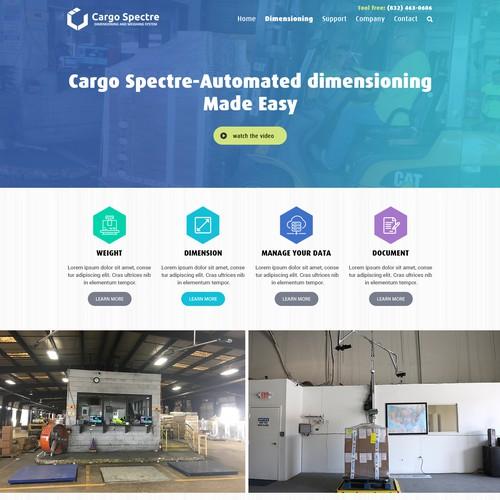 Cargo Spectre
