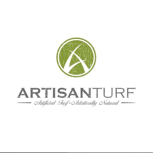 Artisan Turf Logo