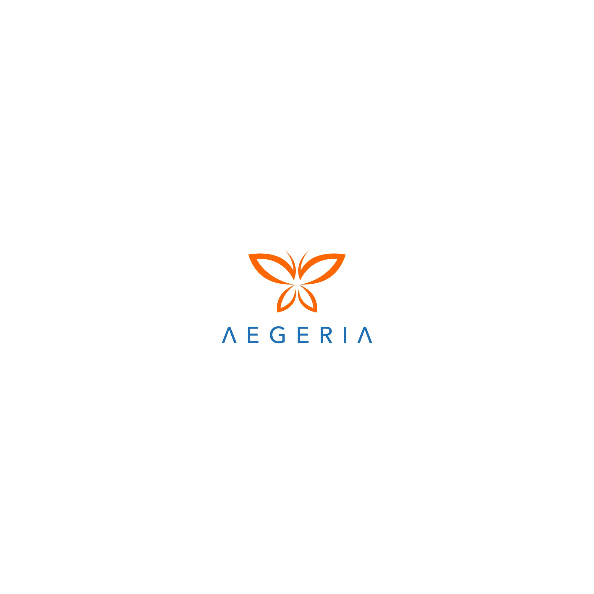 Create a transformation based logo for an enterprise strategy company