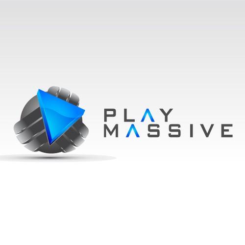 Logo for MMORPG portal