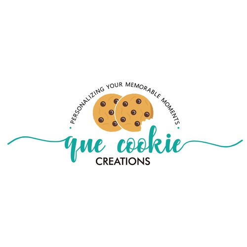 Que Cookie Creations