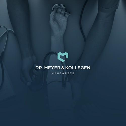 Logo for Dr. Meyer & Kollegen