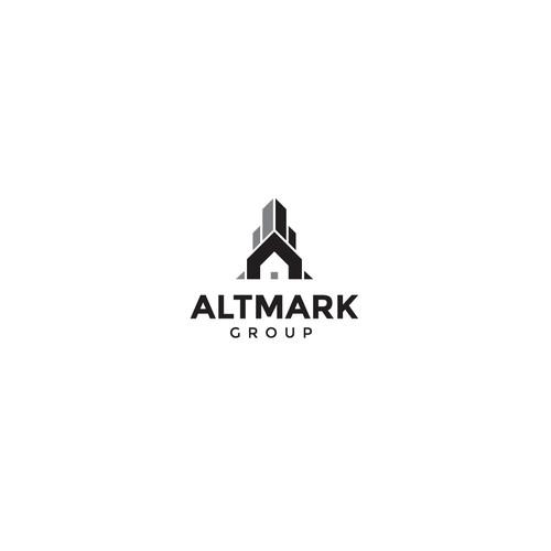 Logo Concept For ALMART GROUP...