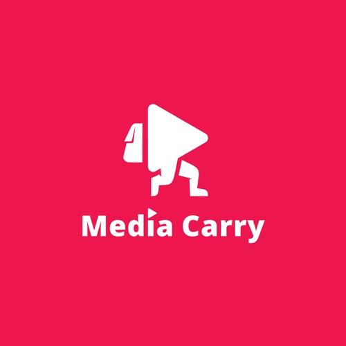 Media Carry logo