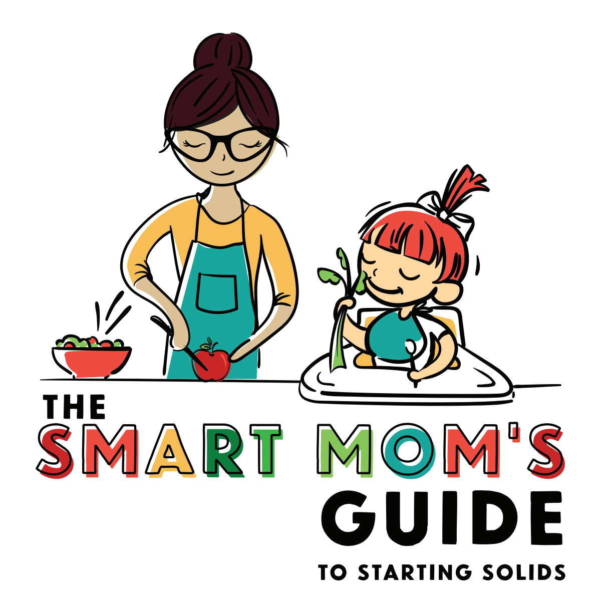 The Smart Mom's Guide