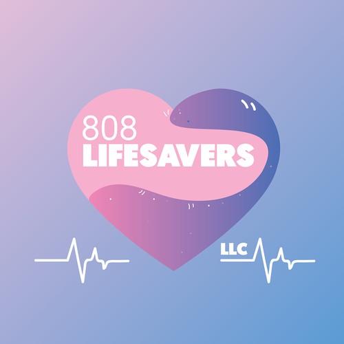 808 Lifesavers