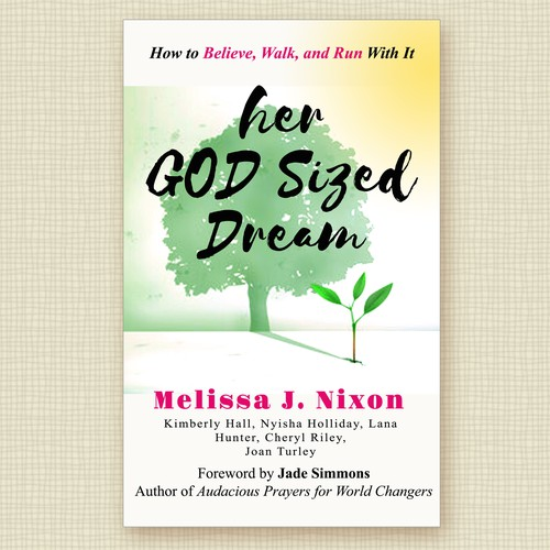 Nonfiction Book cover