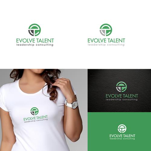 Evolve Talent Logo