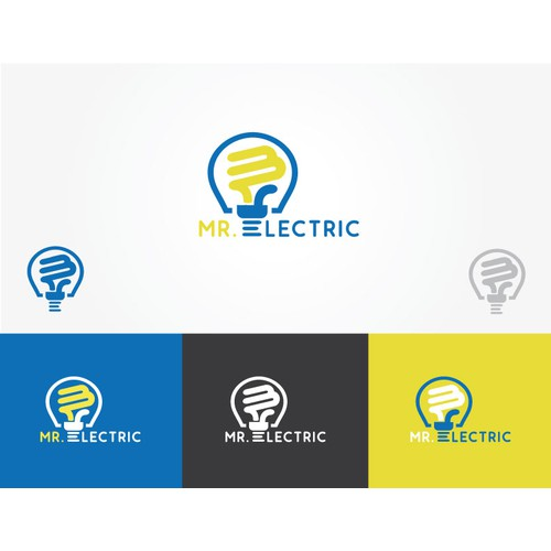 Electrifying Logo