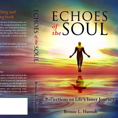 Spiritual Book Cover
