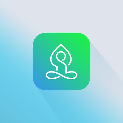 Meditations icon by Junoteam