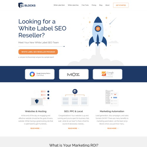 Seo Website Design
