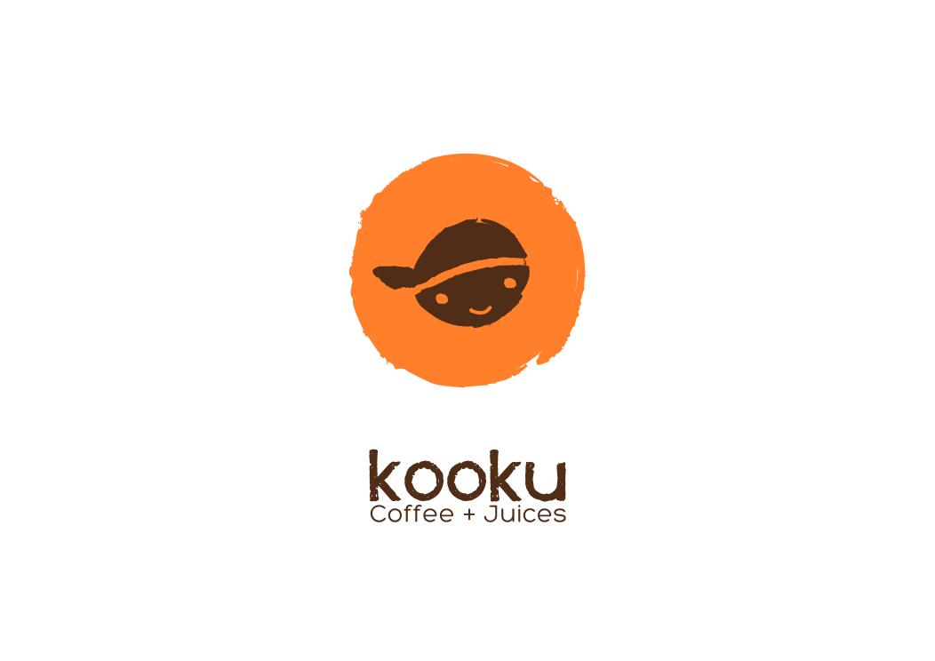Create the next logo for Kooku