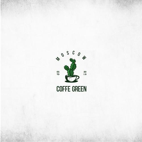 coffee shop logo contest