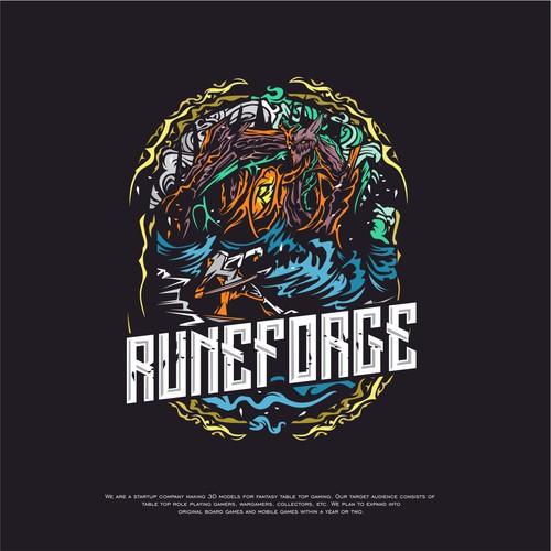 runeforge