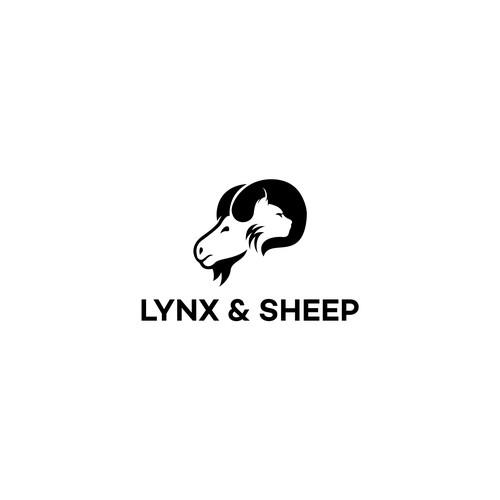 Lynx & Sheep