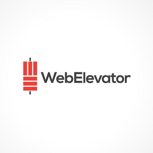 Logo concept for web site.