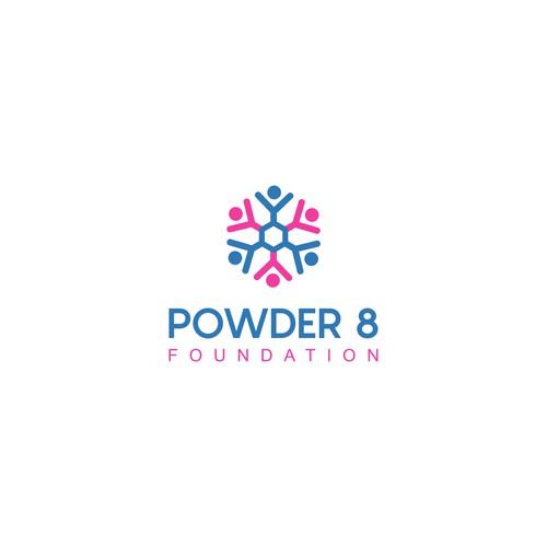 Powder 8 Foundation