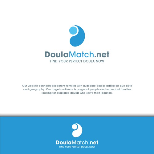 DoulaMatch.net winner logo