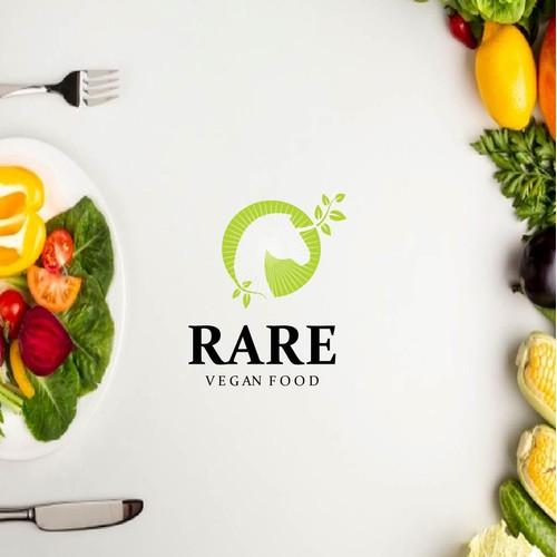 Bold concept for restaurant