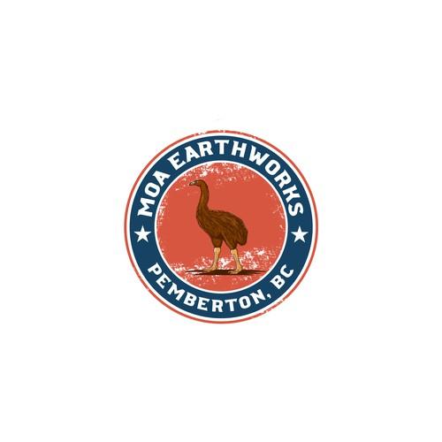 moa earthworks