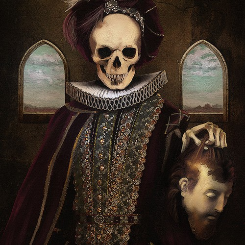 Exhumations book cover