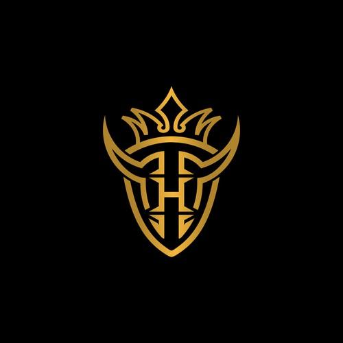 logo concept H (HILL)
