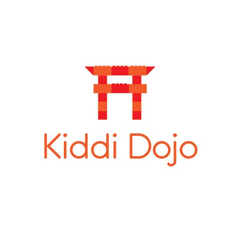 A creative Dojo for children