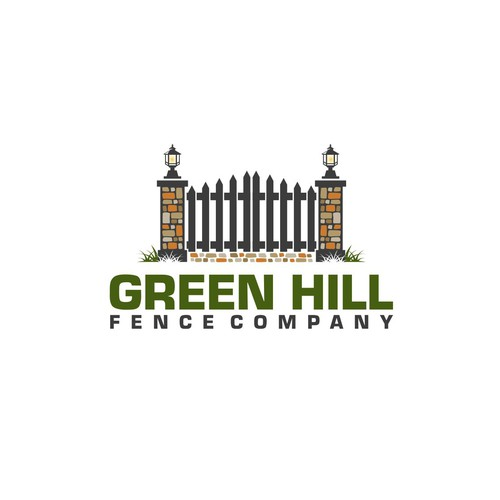 Green Hill Fence Company