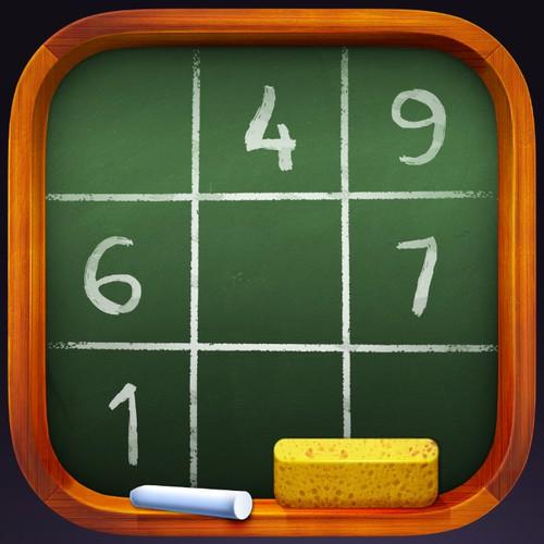 Solebon Sudoku - new iOS app from a leading app studio