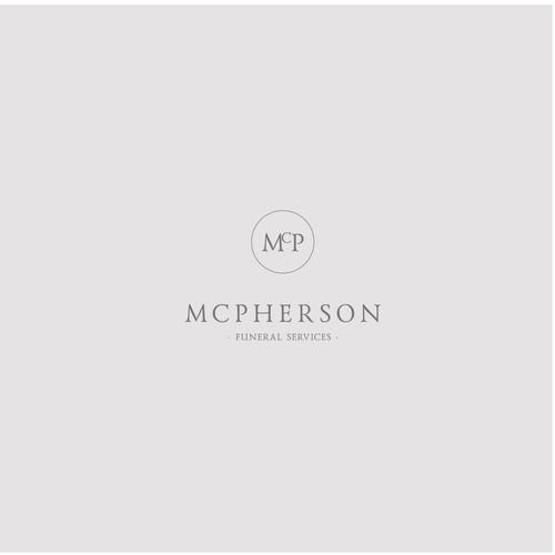 Logo for McPherson