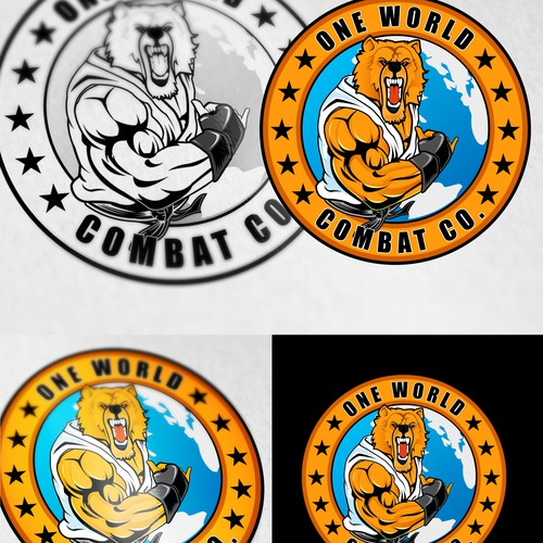 One World Combat Co.