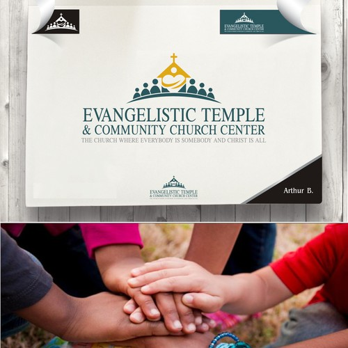 Evangelistic Temple & Community Church Center