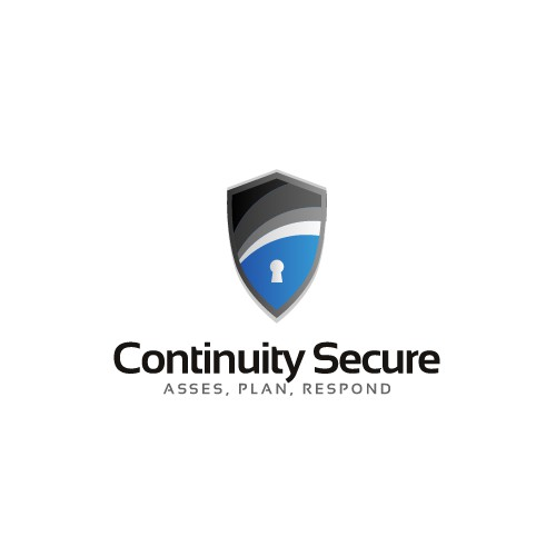 Continuity Secure needs a new logo