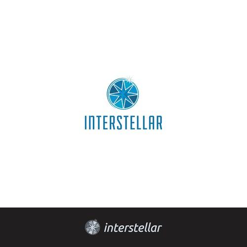 Logo for Interstellar