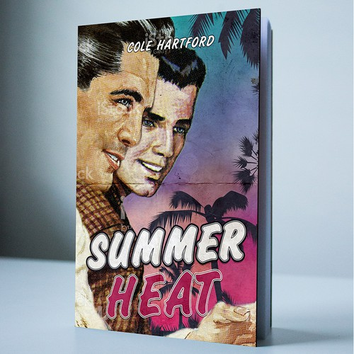 Creating a cover for the SUMMER heat