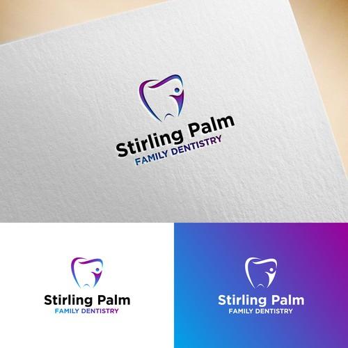 stirling palm