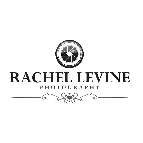 New logo wanted for Rachel Levine Photography