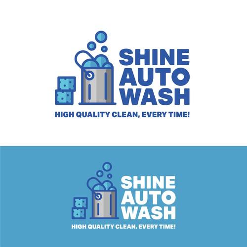 Shine Auto Wash