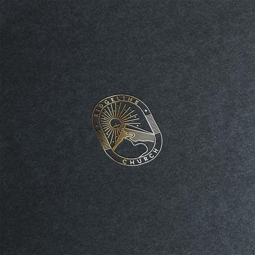 New church logo concept