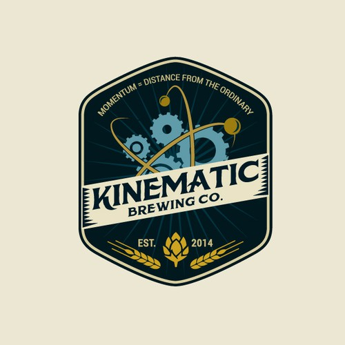 Kinematic Brewing Co. - Craft Brewery