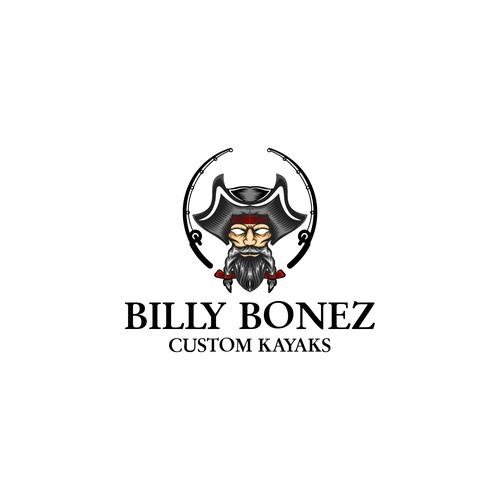 Pirates logo concept for sport