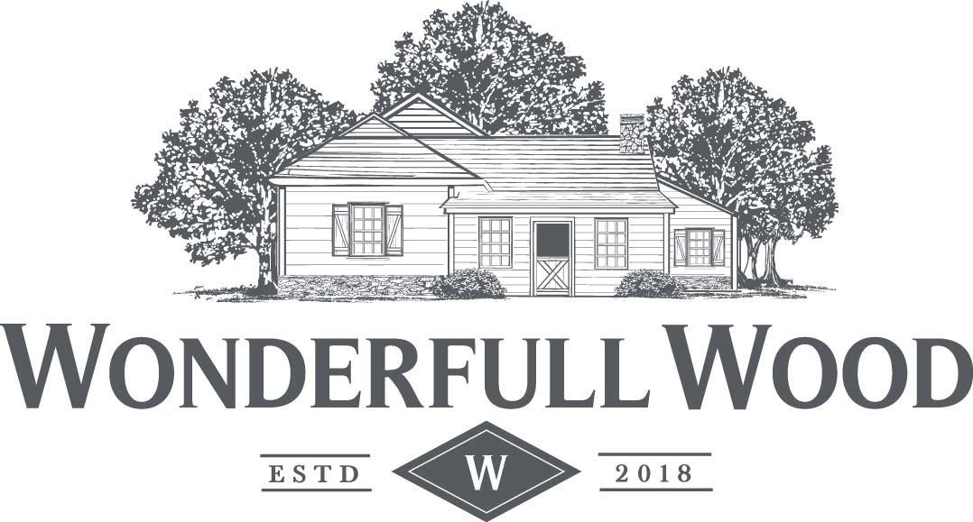 !! Wonderfull Wood cherche un WONDERFULL LOGO !!